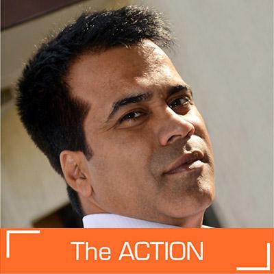 The_ Action_sudhakar